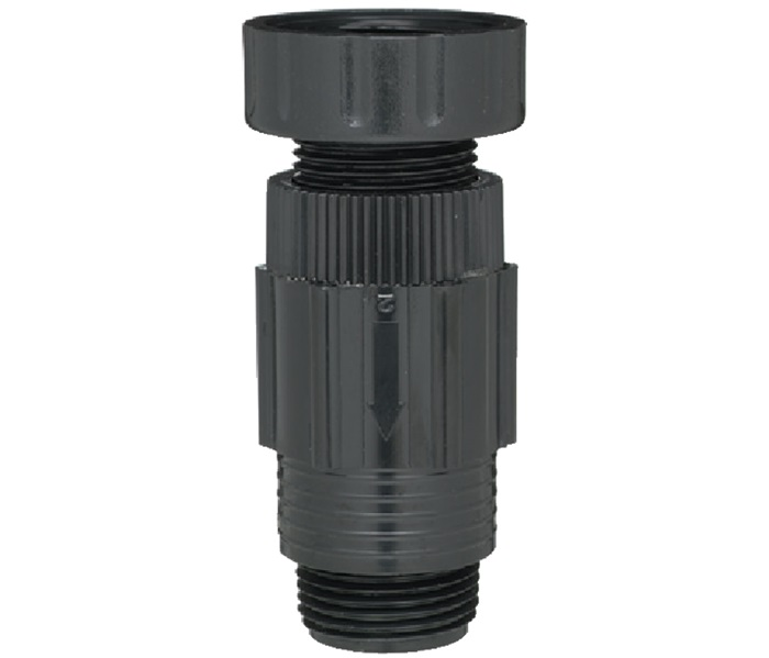 13mm Pressure reducer
