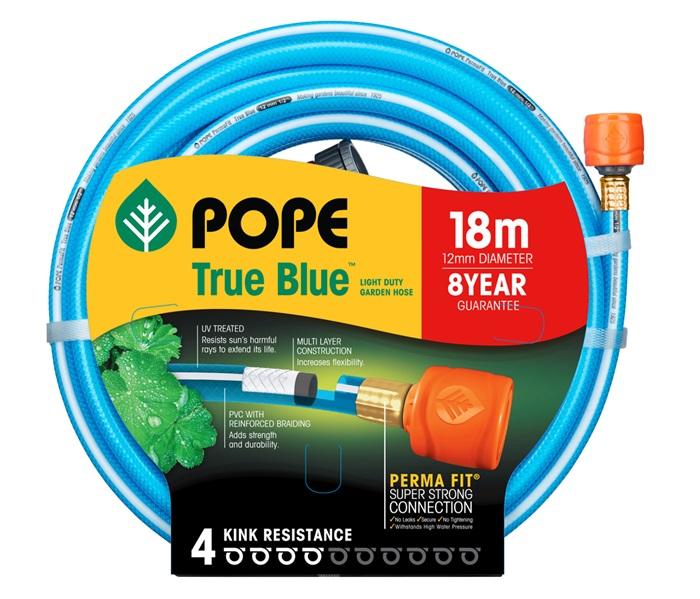 True Blue 20m Hose