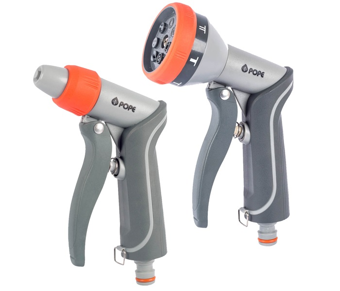 Duo Hand Spray & Gun