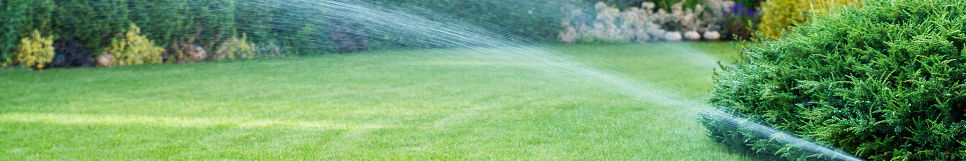 <p>Installing a pop-up irrigation system is easy with Pope</p>