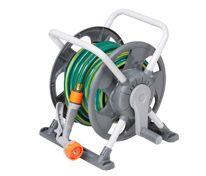 Complete Reel With Hand Spray